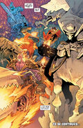 Spirits of Vengeance (Earth-15513) from Ghost Racers Vol 1 2 002