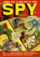 Spy Cases Vol 1 27
