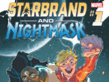 Starbrand & Nightmask Vol 1