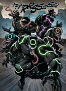 Symbioids from Contest of Champions Vol 1 7 001
