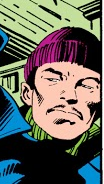 Takeda (Earth-616) from X-Men Vol 1 117 001