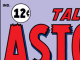 Tales to Astonish Vol 1 38
