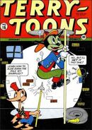 Terry-Toons Comics Vol 1 16