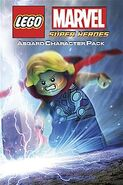 Thor Odinson (Earth-13122) from LEGO Marvel Super Heroes 003