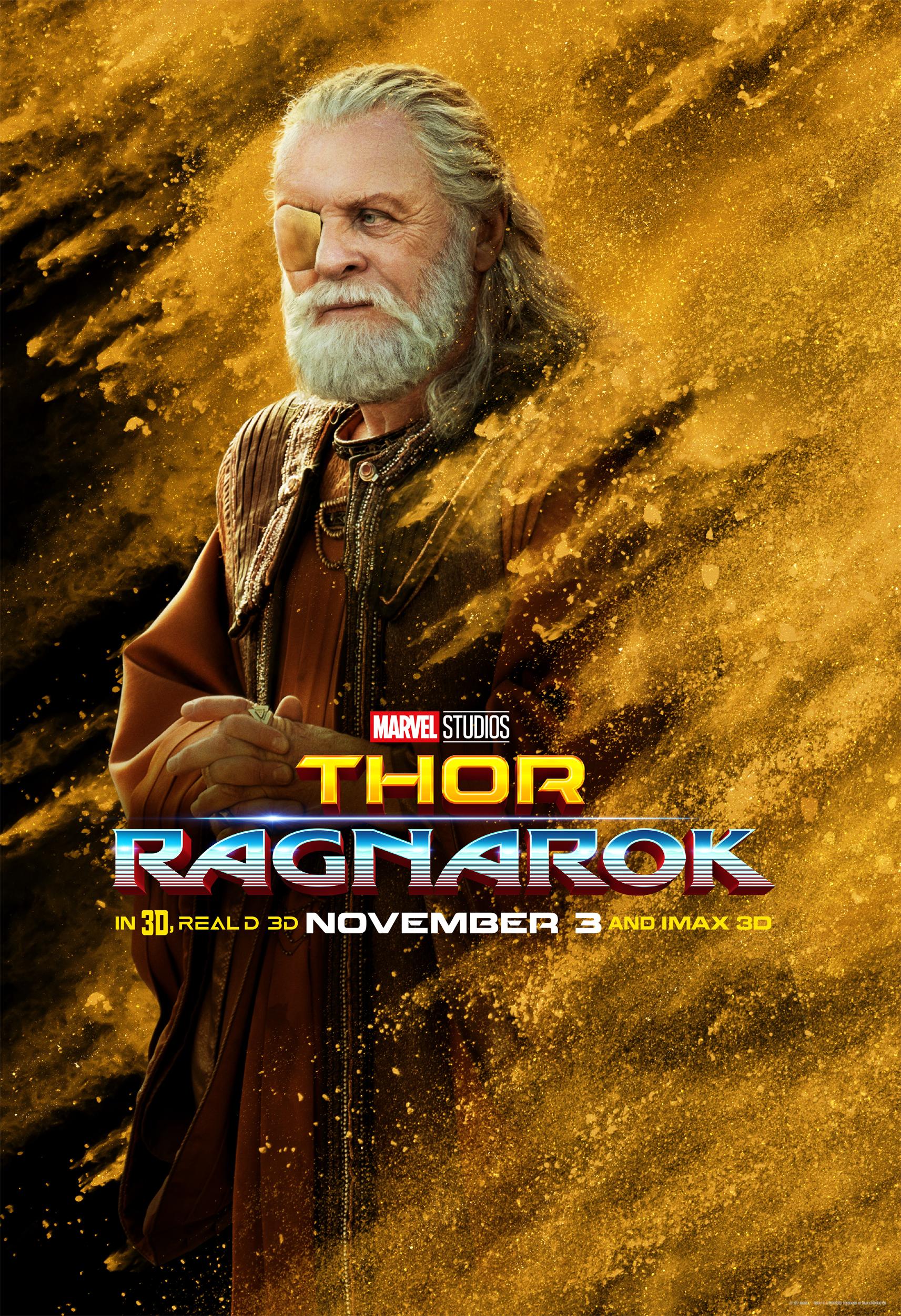 Thor Ragnarok Marvel Database Fandom