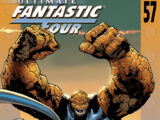 Ultimate Fantastic Four Vol 1 57