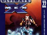 Ultimate X-Men Vol 1 22