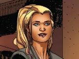 Valerie Cooper (Earth-616)
