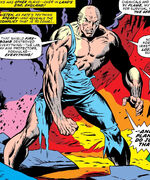 Victor Conrad (Earth-616) from Astonishing Tales Vol 1 18 0001