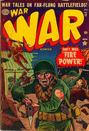 War Comics Vol 1 12