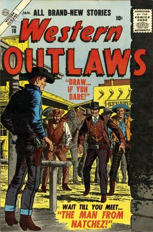 Western Outlaws Vol 1 18