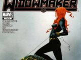 Widowmaker Vol 1 2