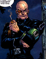 Wolfgang von Strucker (Earth-2301) from Marvel Mangaverse New Dawn Vol 1 1 0001