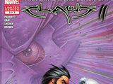Wolverine & Black Cat: Claws 2 Vol 1 3