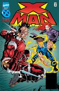 X-Man Vol 1 6