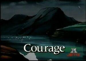 X-Men The Animated Series Season 4 3 Screenshot