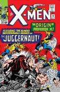 X-Men Vol 1 12