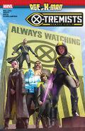 Age of X-Man X-Tremists TPB Vol 1 1
