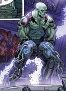 Arthur Douglas (Earth-616) from Guardians of the Galaxy Vol 3 16