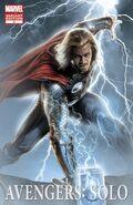 Avengers Solo Vol 1 2 Movie Variant