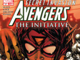 Avengers: The Initiative Vol 1 17