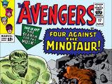 Avengers Vol 1 17