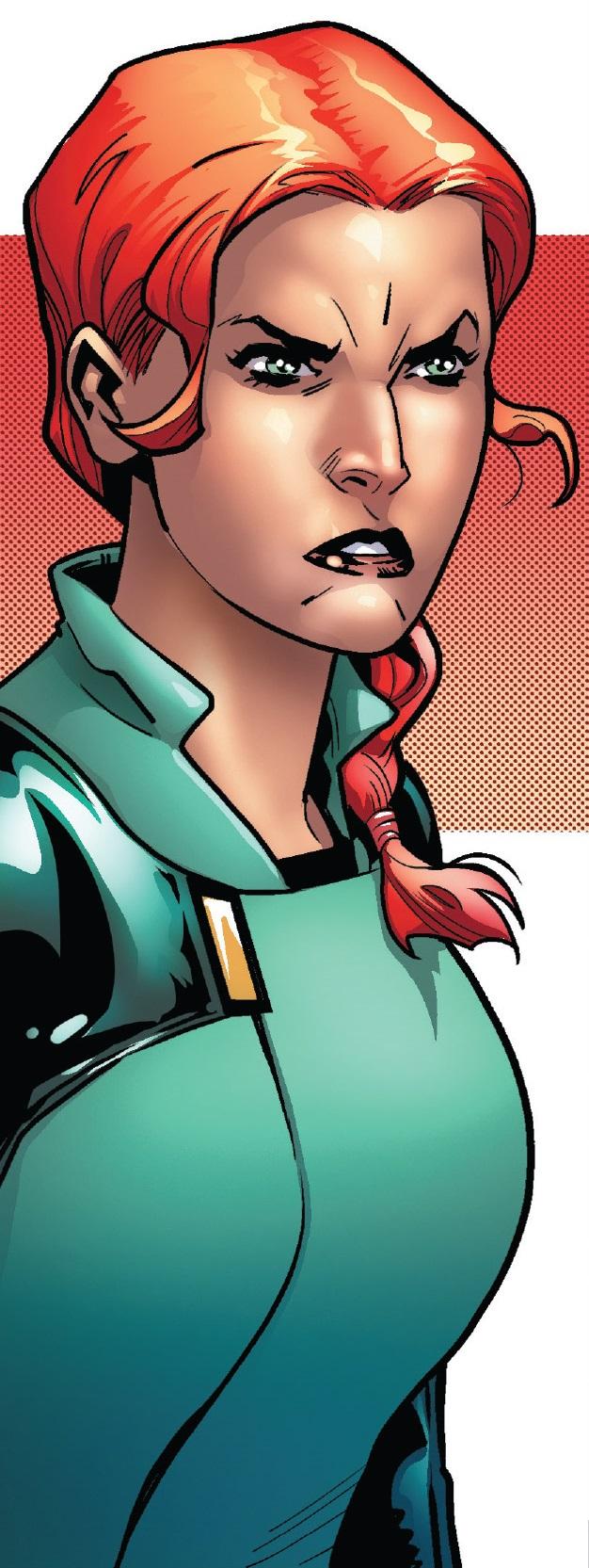 Bethany Cabe (Earth-616) | Marvel Database | Fandom