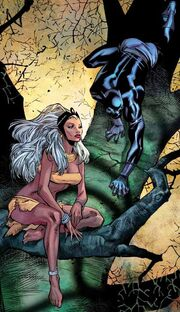 Black Panther Vol 4 16 Textless