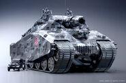 CaptainAmerica DanielSimon G Tank 011