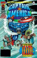 Captain America Vol 1 440