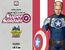 Captain America Vol 9 1 Midtown Comics Exclusive Wraparound Variant C