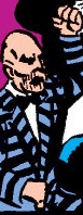 Carl Creel (Earth-77640) from Fantastic Four Roast Vol 1 1 0001