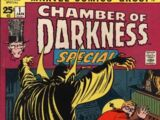 Chamber of Darkness Special Vol 1 1