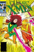 Classic X-Men Vol 1 13