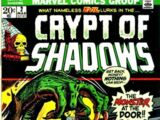 Crypt of Shadows Vol 1 2