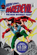 Daredevil Vol 1 24