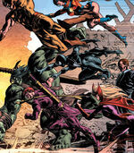 Dark Avengers (Earth-616) from New Avengers Vol 2 20 0002
