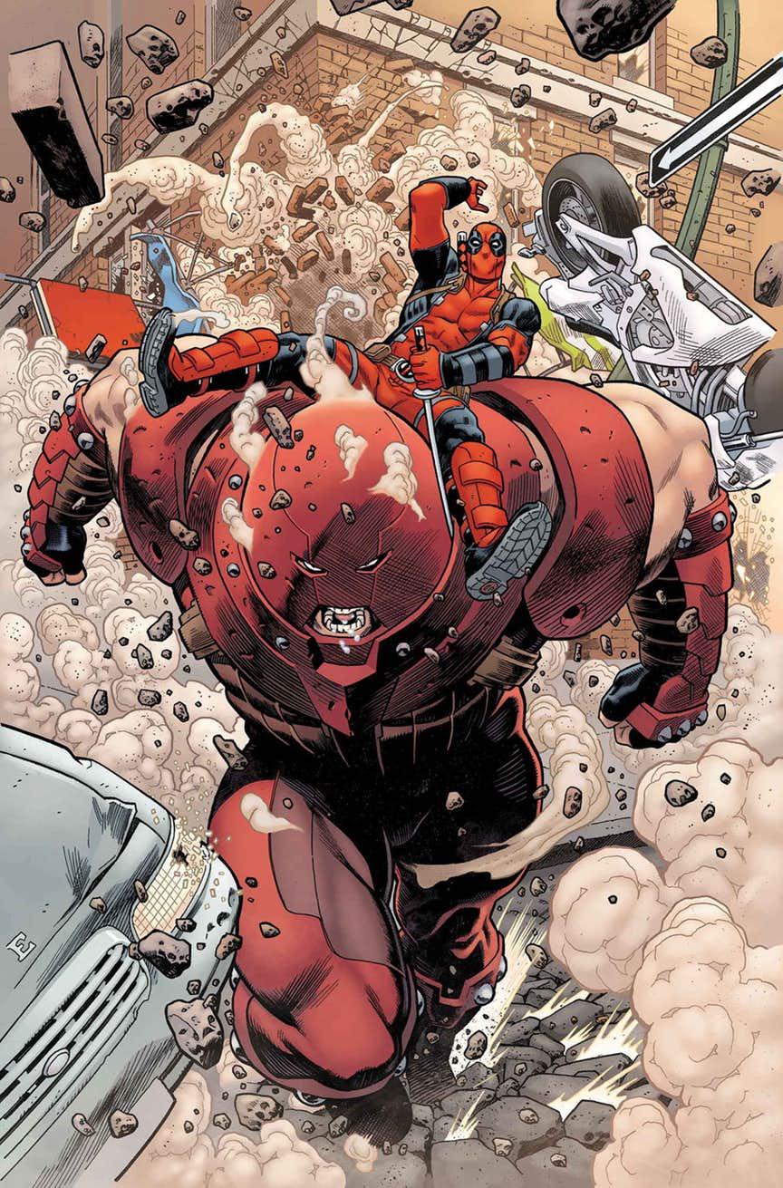 Cain Marko (Earth-616) | Marvel Database | FANDOM powered by Wikia