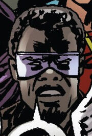 Eric Brooks (Earth-2149) from Marvel Zombies - Dead Days Vol 1 1 0001