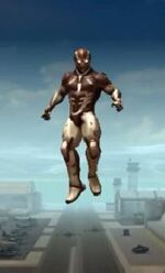 Ezekiel Stane (Earth-199999) from Iron Man 3 The Official Game 0001