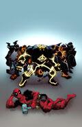 Fear Itself Deadpool Vol 1 1 Textless