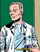 Frank Wilson (Earth-616) from Fantastic Four Vol 1 267 0001