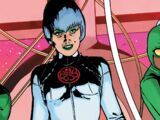 Frankie Noble (Earth-616)