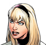 Gwendolyne Stacy (Earth-19529) from Spider-Man Life Story Vol 1 1 001