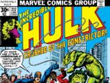 Incredible Hulk Vol 1 212