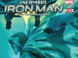 Infamous Iron Man Vol 1 10