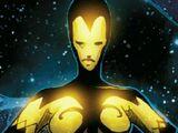 Infinity (Multiverse)