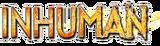 Inhuman (2014) logo