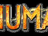 Inhuman Vol 1