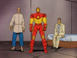 Iron Man: The Animated Series Season 1 12